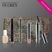 Pack Maquillaje -50 Sombras de Grey NUDE-