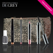 Comprar Pack Maquillaje -50 Sombras de Grey NIGHT-