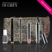 Pack Maquillaje -50 Sombras de Grey NIGHT-