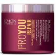Comprar PRO YOU REPAIR TREATMENT - MASCARILLA REPARADORA CABELLO DAÑADO 500ML - REVLON