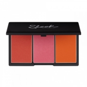 Comprar PALETA TRIO COLORETE - SLEEK MAKE UP