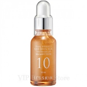 Serúm  Power 10 Formula Q10 EFFECTOR 30 ml Coenzima Q10 IT´S SKIN