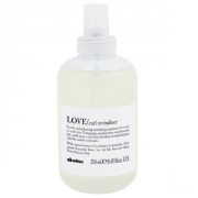 LOVE CURL / REVITALIZER -Tratamiento Revitalizante Cabello Rizado 250 ml- ESSENTIAL DAVINES