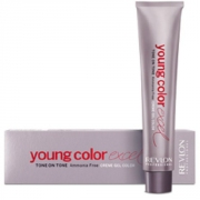 Comprar YOUNG COLOR EXCEL -BAÑO DE COLOR- 70ML REVLON
