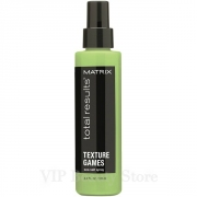 Comprar TEXTURE GAMES  Sea Salt Spray -125 ml- TOTAL RESULTS MATRIX