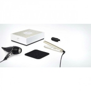 SET ghd DELUXE DRY & STYLE ARCTIC GOLD