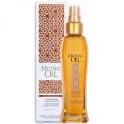 Comprar MYTHIC OIL HIULE SHIMMERING BODY & HAIR -ACEITE DE BRILLO MULTIUSOS- 100ML LOREAL