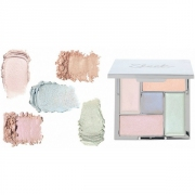 Comprar PALETA 5 ILUMINADORES - DISTORTED DREAMS - SLEEK MAKE UP