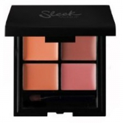 Comprar LIP 4 PALETTE - PALETA 4 LABIALES - SLEEK MAKE UP