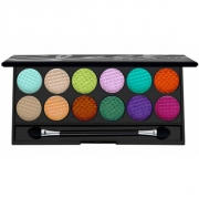 Comprar SNAPSHOTS - i-Divine - PALETA SOMBRA DE OJOS - SLEEK MAKE UP