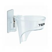 Soporte Secador Transparente. Termix