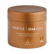 KINSTYLE  STAR WAX  100ml. KIN COSMETICS