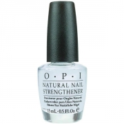 Comprar BASE COAT STRENGTHENER NATURAL -ESMALTE BASE ENDURECEDORA PARA UÑAS NATURALES -15ML OPI