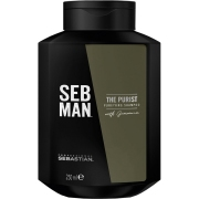 Comprar CHAMPÚ PURIFICANTE - THE PURIST - 250ML SEBASTIAN MAN