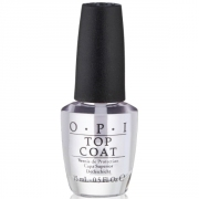 Comprar TOP COAT -ESMALTE PROTECTOR DE BRILLO- 15ML OPI