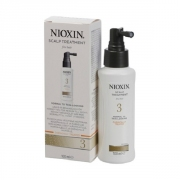 Comprar NIOXIN TRATAMIENTO SCALP TREATMENT 100ML. SISTEMA 3