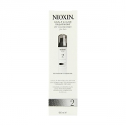 Comprar NIOXIN TRATAMIENTO SCALP TREATMENT 100ML. SISTEMA 2