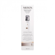 Comprar NIOXIN TRATAMIENTO SCALP TREATMENT 100ML. SISTEMA 4
