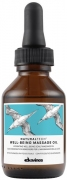 Comprar WELL-BEING MASSAGE OIL -Aceite de Masaje 100ml- NATURALTECH DAVINES